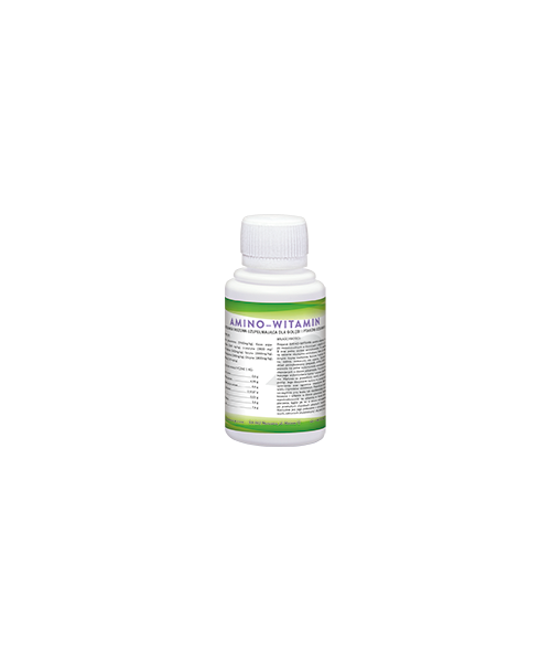 Amino-Witamin 100ml